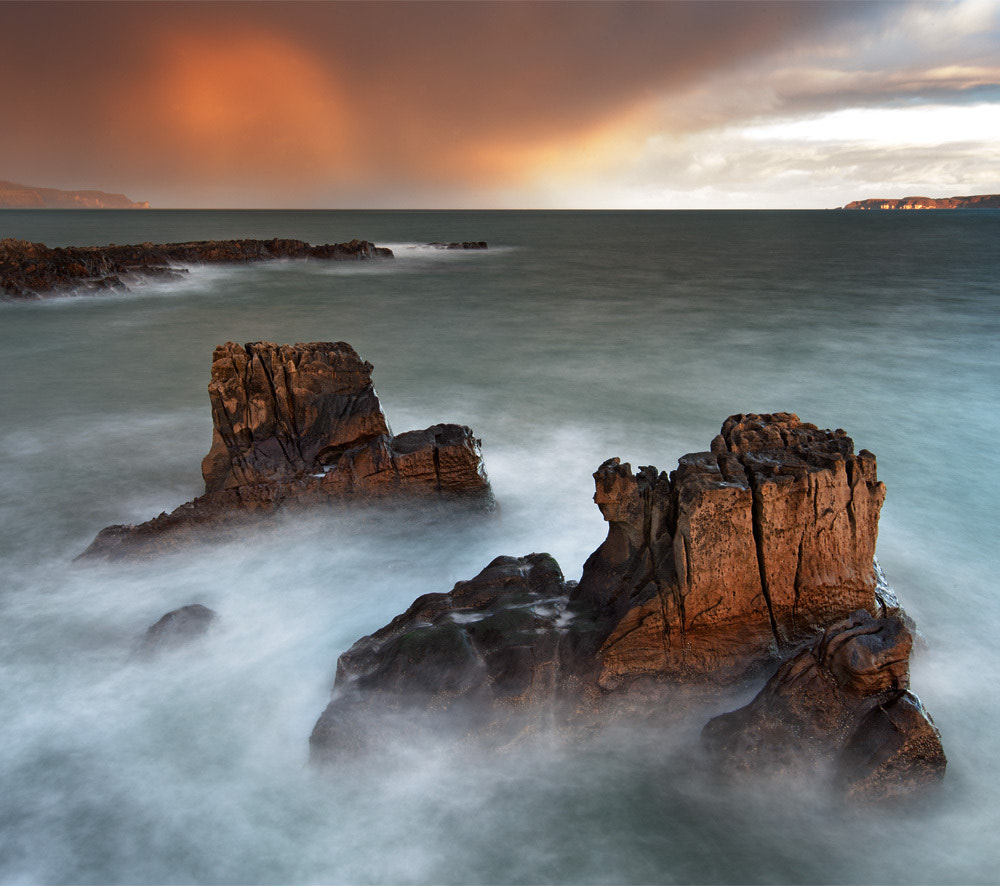 Photograph Pans Rocks by Stephen Emerson on 500px