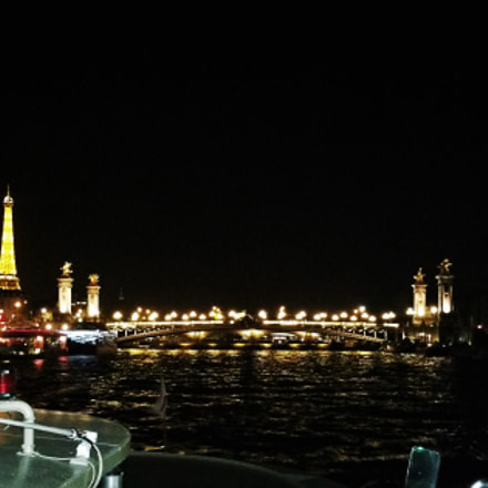 river seine, Samsung Galaxy Note Edge
