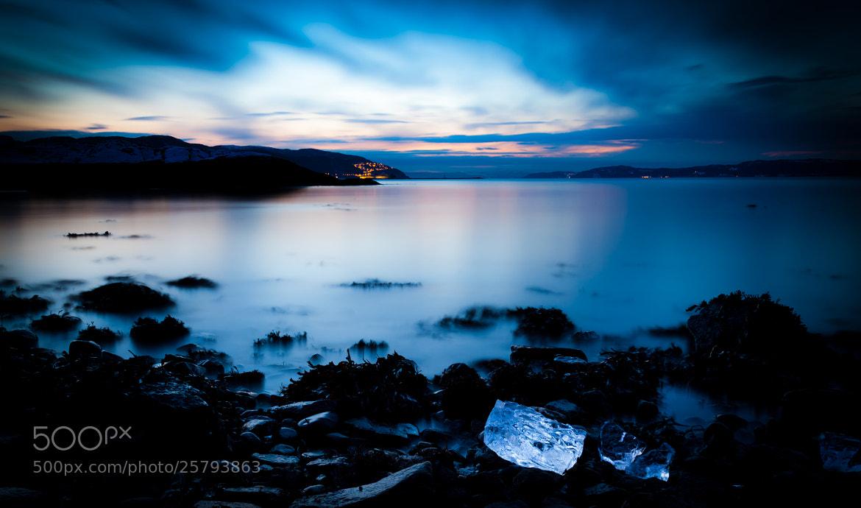 Photograph Norwegian Coastline  by Jeremey Theron Kirby on 500px