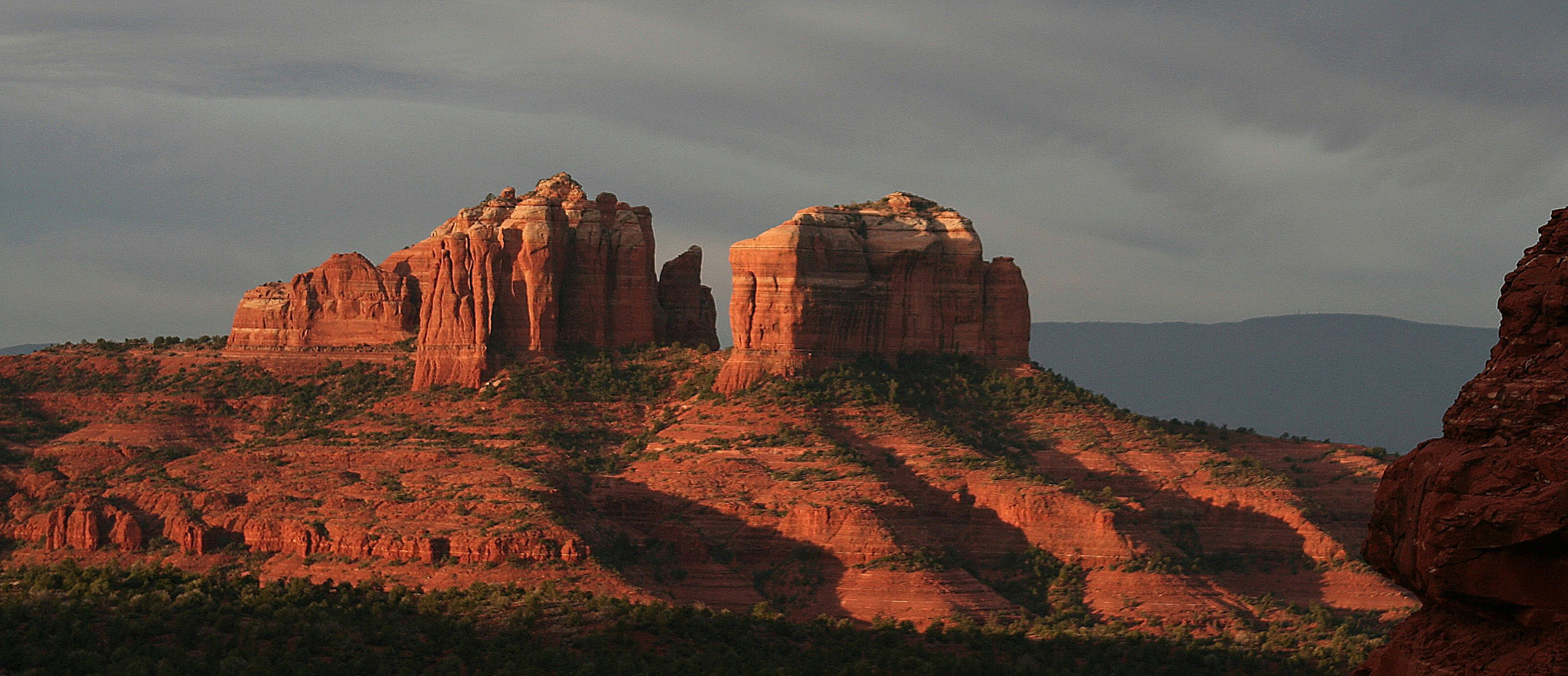Photograph Sedona by Gerry Dempsey on 500px