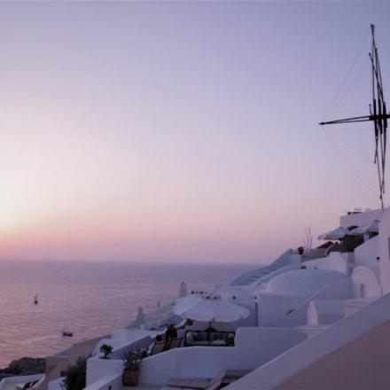 Santorini, Pentax K-7