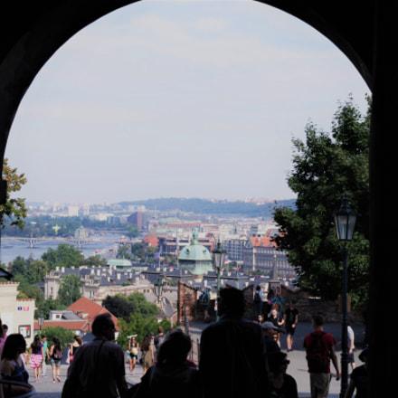 Prague, Pentax K-7
