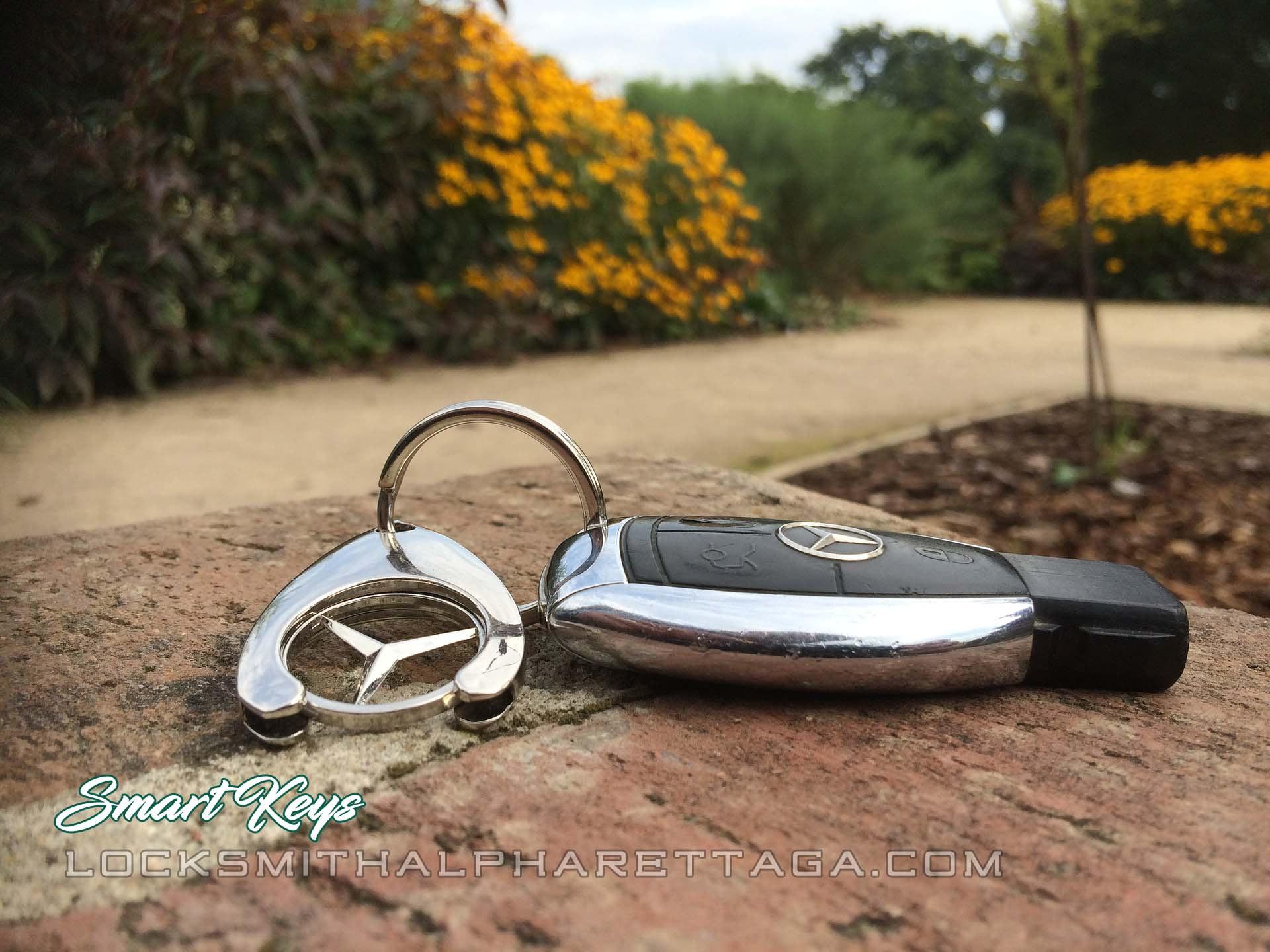 Seguin Smart Keys