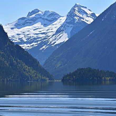 Blue River, BC, Canada, Nikon D750, Sigma 24-105mm F4 DG OS HSM
