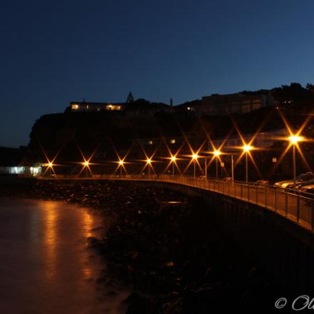 St Clair Esplanade, Canon EOS 3000D
