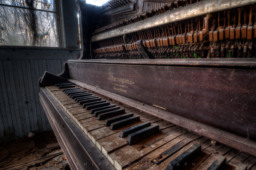 """Photograph """"Keys to the Past""""... by Kelly Shipp on 500px"""