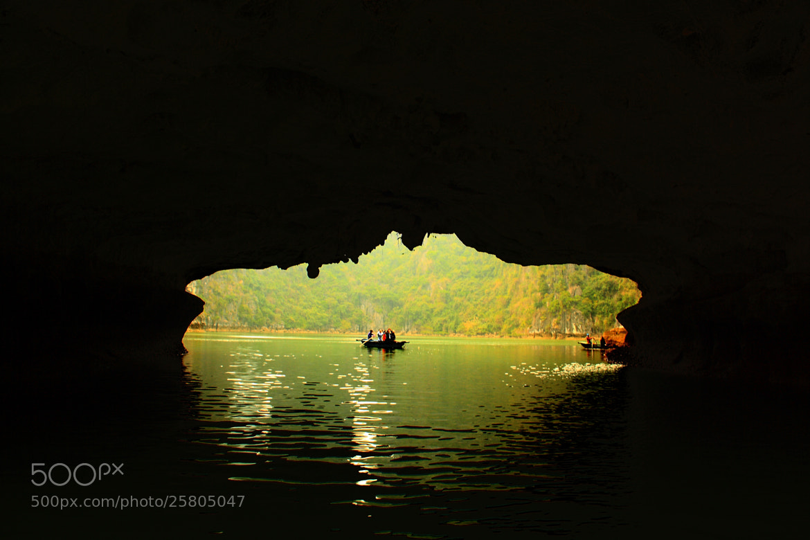 Photograph Caves by Pranab Ghosh on 500px