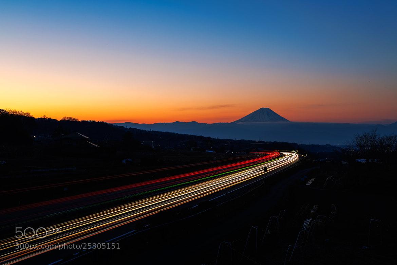 Photograph Sunrise by MIYAMOTO Y on 500px