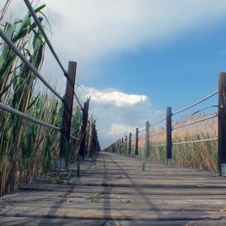 Sultan Sazlığı Milli Parkı, Fujifilm FinePix HS25EXR