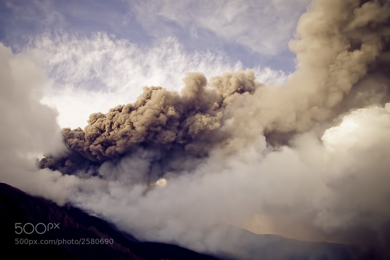 Photograph Apocalypse now  by Andrea Rapisarda on 500px