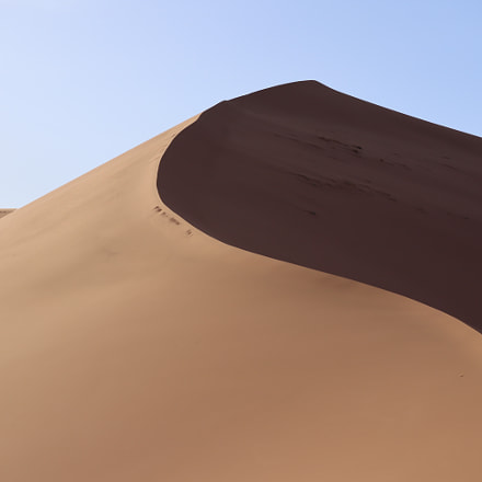 Dune S, Canon EOS M50, Canon EF-M 55-200mm f/4.5-6.3 IS STM