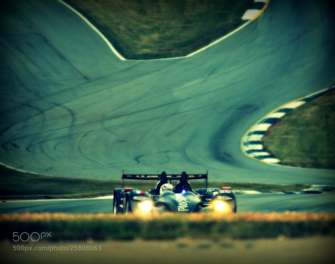 Photograph Road Atlanta - Race Event by Senthil Balakrishnan on 500px