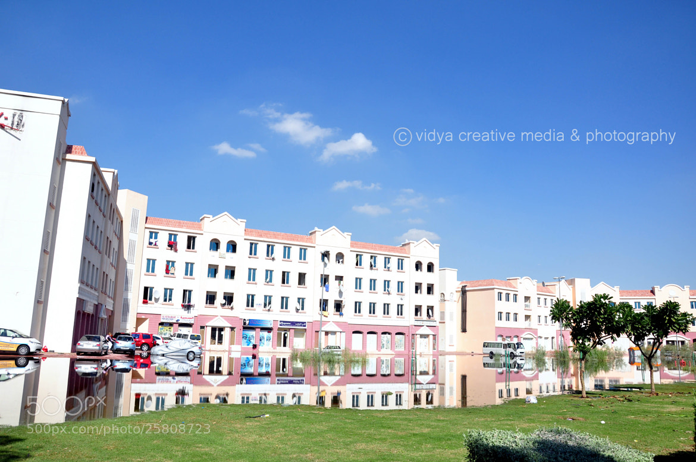 Photograph Disaster reflection by vidya creative media & photography - Shamjith Sreevidya on 500px
