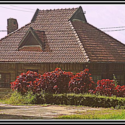 Villas Fr DL (), Panasonic DMC-FS40