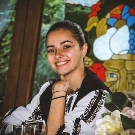 Romania in Pictures #2, Nikon COOLPIX L100
