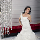 Постер, плакат: Irina Wedding Workshop II