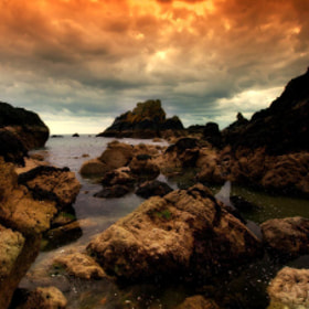 The Copper Coast. by EDWARD DULLARD (EDWARDDULLARDPHOTOGRAPHY)) on 500px.com