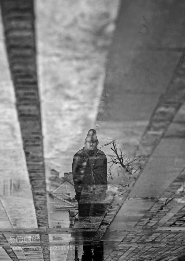 Photograph ... reflection of reality ... by Mladen Parvanov on 500px
