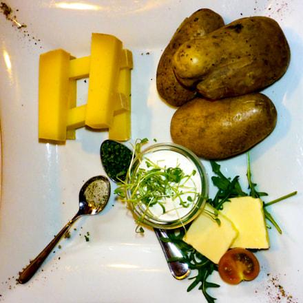 Hashtag Kartoffel, Panasonic DMC-FT5