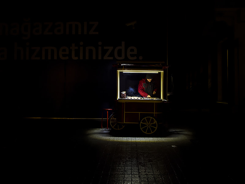 Photograph at your service by ALPHAN YILMAZMADEN on 500px