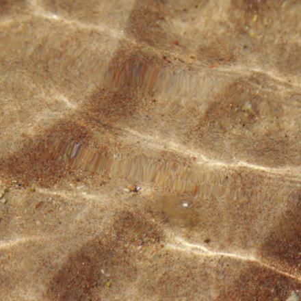 Sand, RICOH PENTAX K-3
