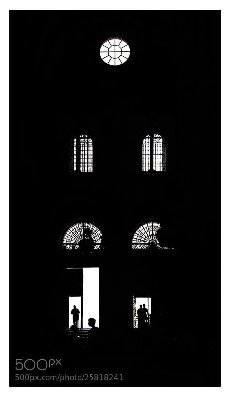Photograph Catedral de Santiago de Compostela by Manuel Bóo on 500px