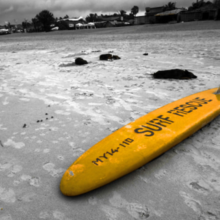 Surf & Shoot, Sony DSC-W800