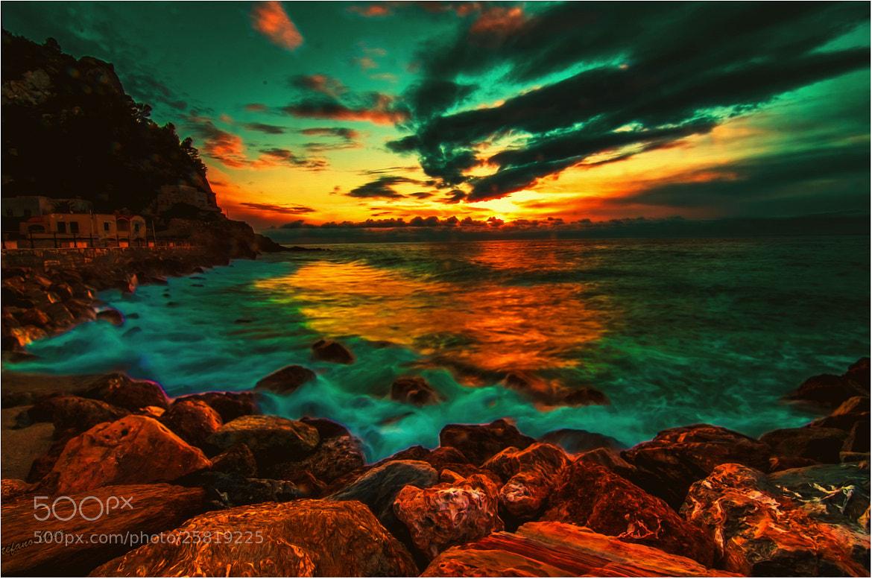 Photograph Liguria (Italy) by Stefano Crea on 500px