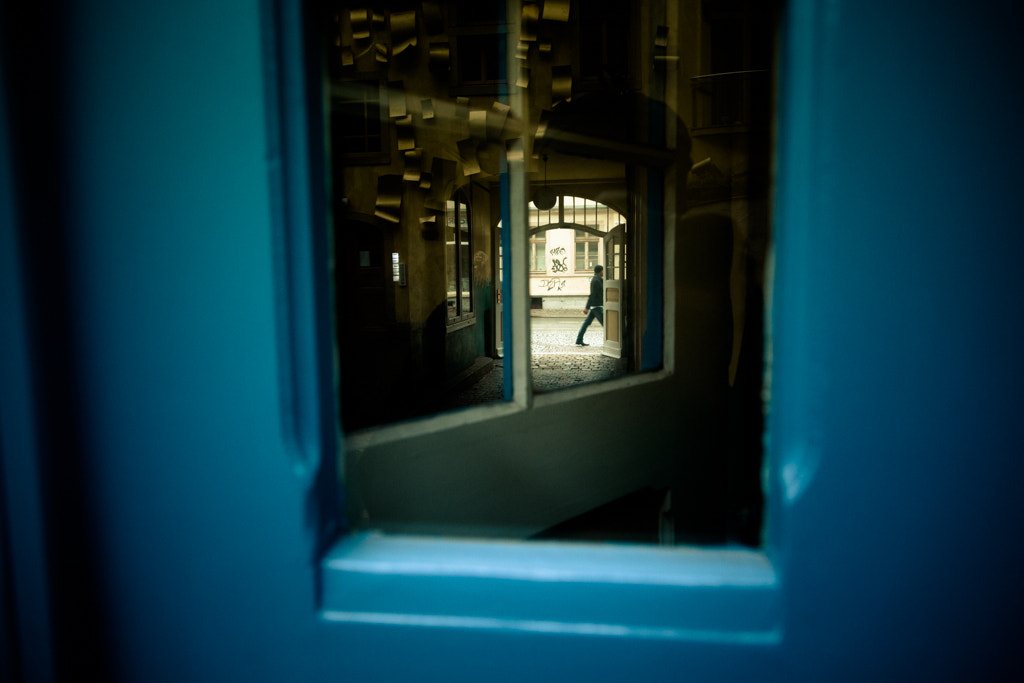 Photograph Doors by Stefano Corso on 500px