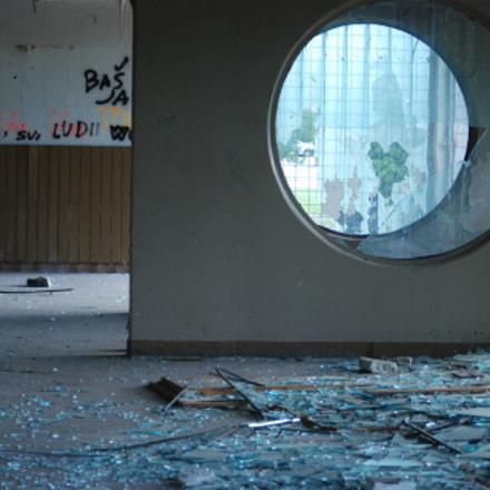 Hotel E, Nikon D80, AF Zoom-Nikkor 35-70mm f/3.3-4.5