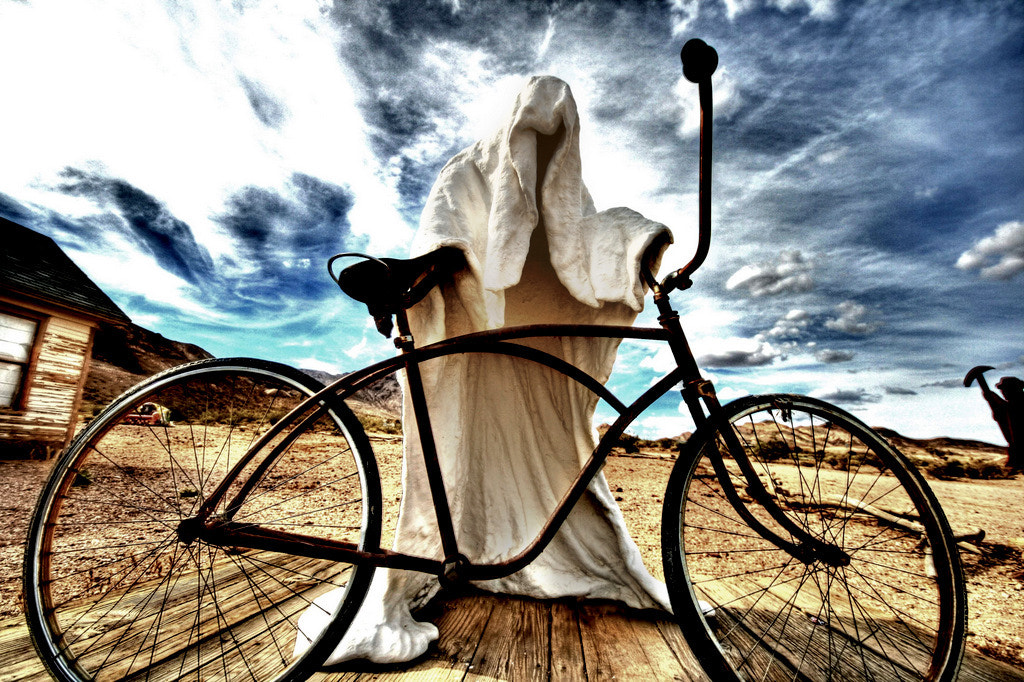 Photograph Ghost Rider by OoCekaoO  on 500px