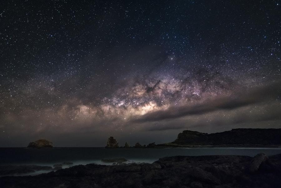 Stardust °°° de David Parenteau sur 500px.com