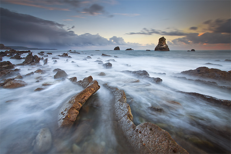 Photograph November At Mupe Rocks by Paul Haynes on 500px