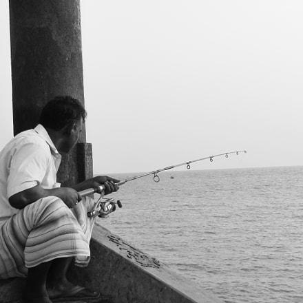 Fishing, Canon POWERSHOT SX420 IS