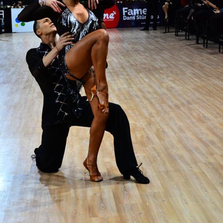dance, Nikon D7000