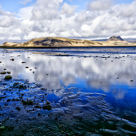 Iceland-Landscape 2, Canon EOS 5D MARK IV, Canon EF 16-35mm f/2.8L II