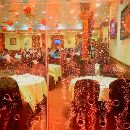 Bubble Wall, Sony ILCE-6300, Sigma 19mm F2.8 [EX] DN
