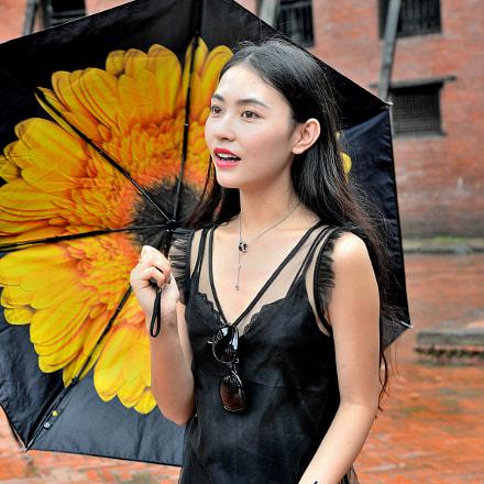 A Rainy Day!, Nikon D610
