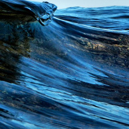 The shape of water#3, Nikon COOLPIX AW100