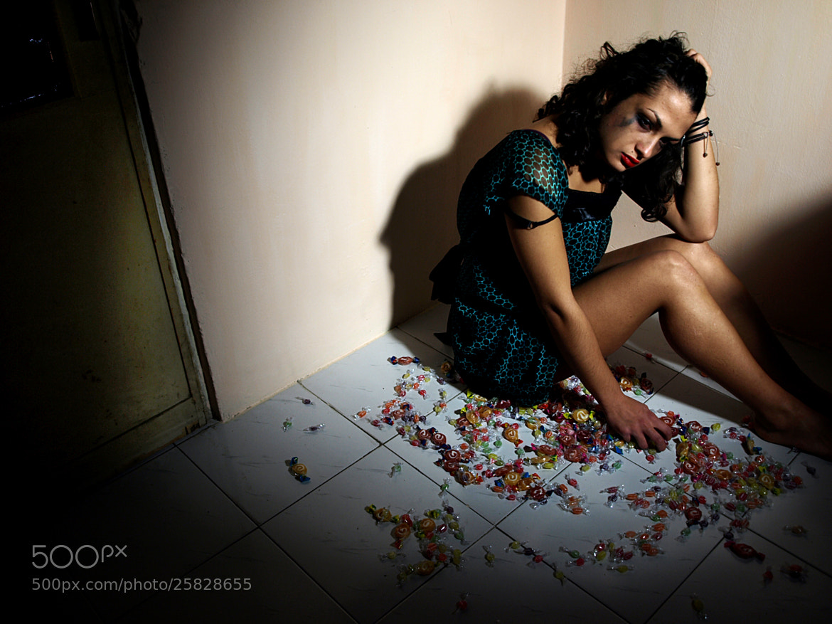 Photograph Candy trouble by Salvatore Cerniglia on 500px