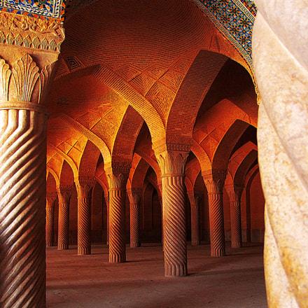 Mosque.shiraz, Fujifilm FinePix S100FS