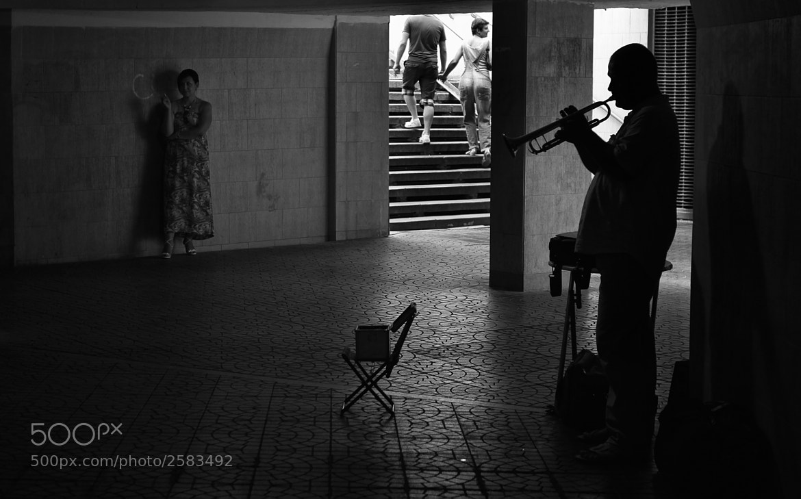 Photograph Different lives by Vuqar Sevdimali on 500px