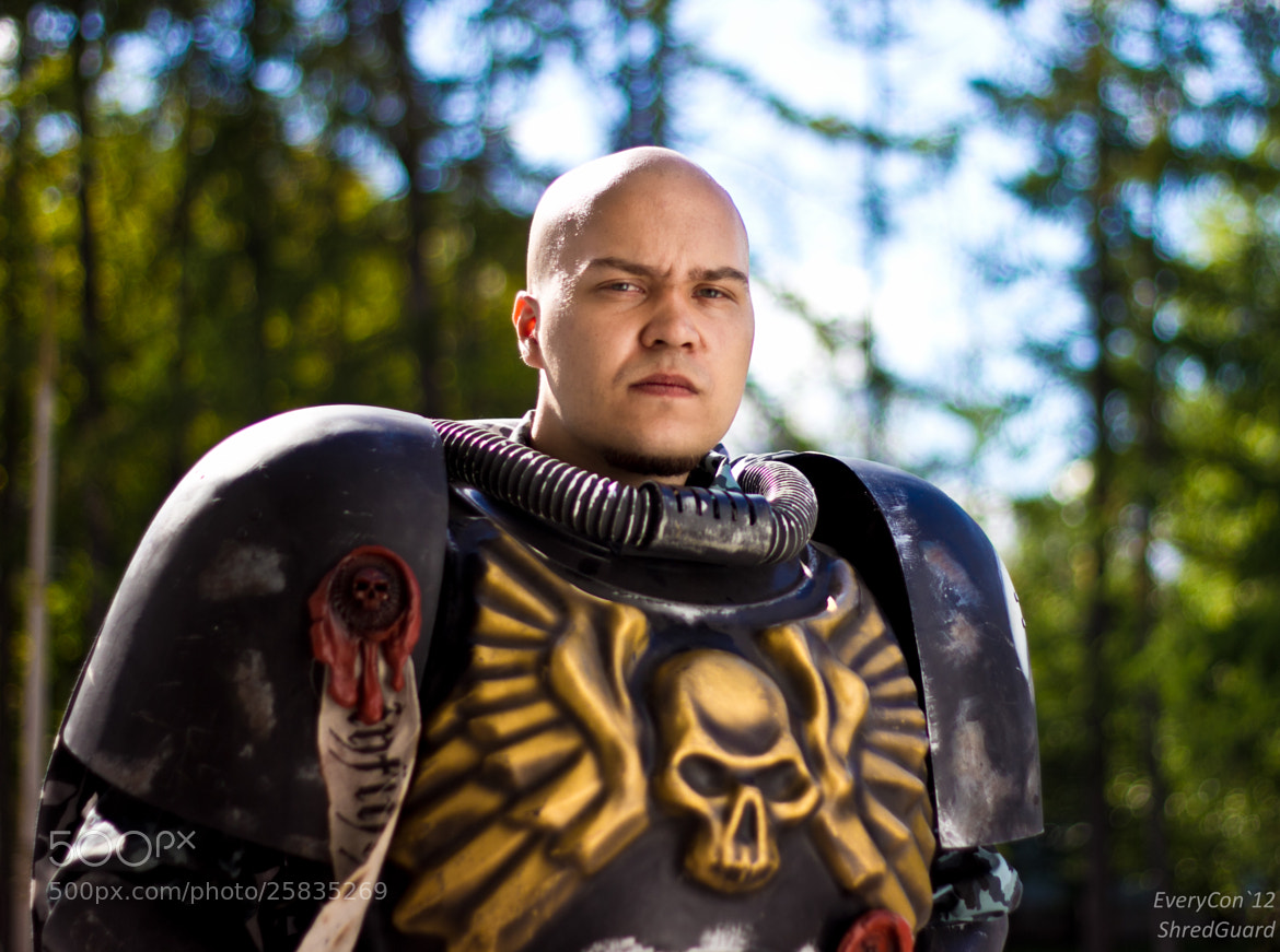 Photograph Warhammer 40.000 by ShredGuard on 500px