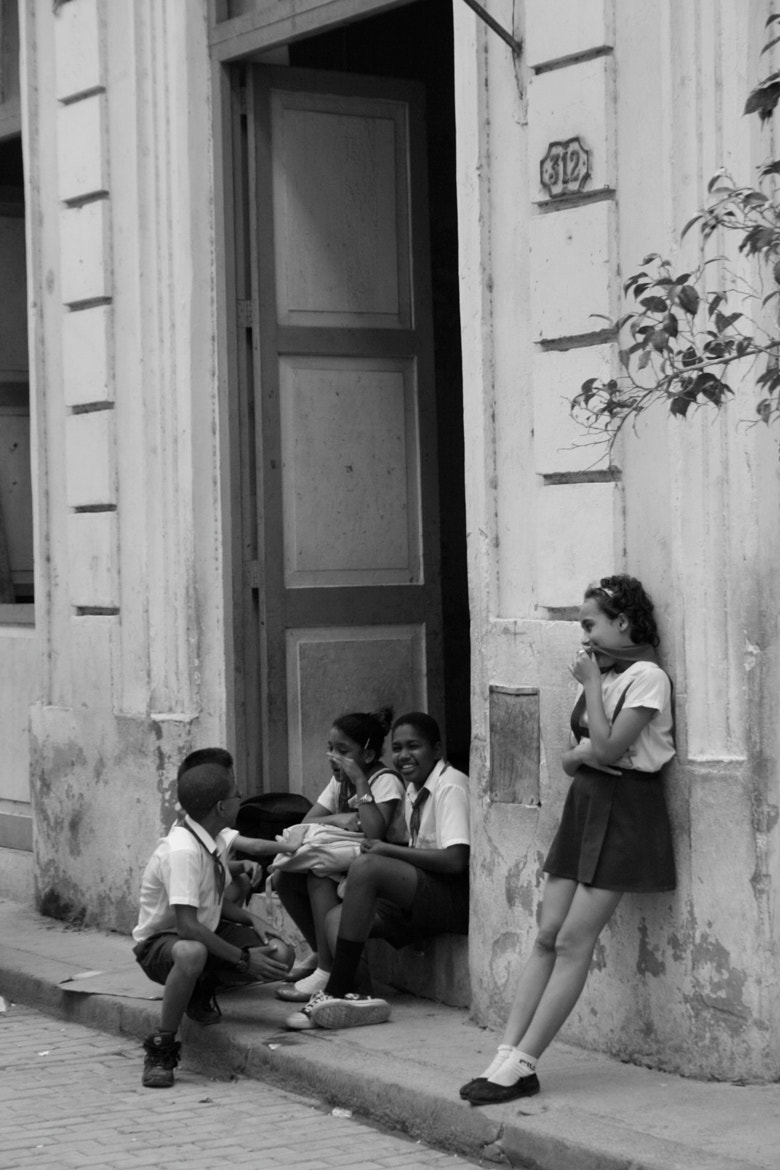 Photograph When School Is Out by moshe demri on 500px