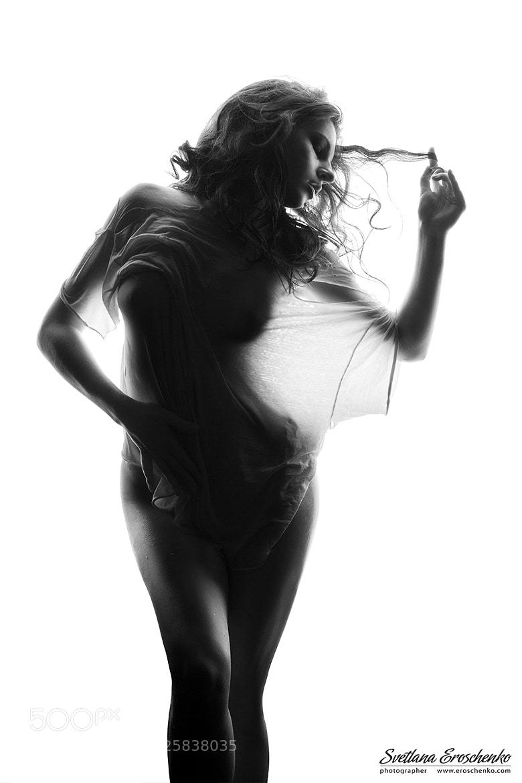 Photograph Nude by Svetlana Eroschenko on 500px
