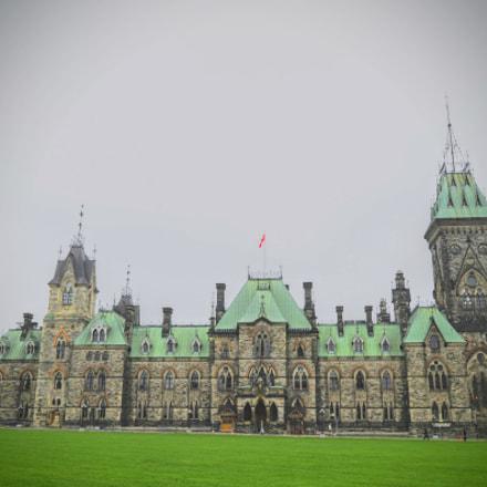 Parliament Hill, Sony ILCE-6300, Sigma 19mm F2.8 [EX] DN
