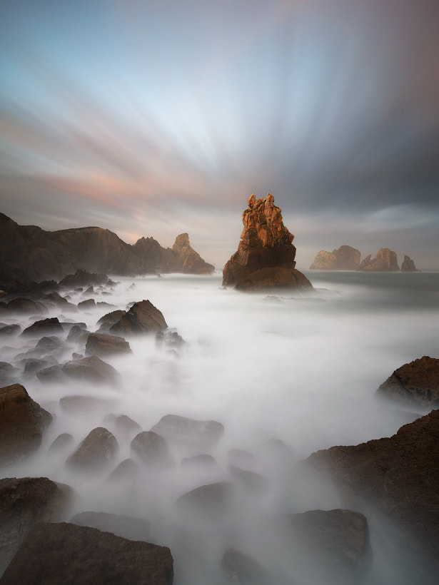 Photograph Mysterious world by Alejandro Rivero on 500px
