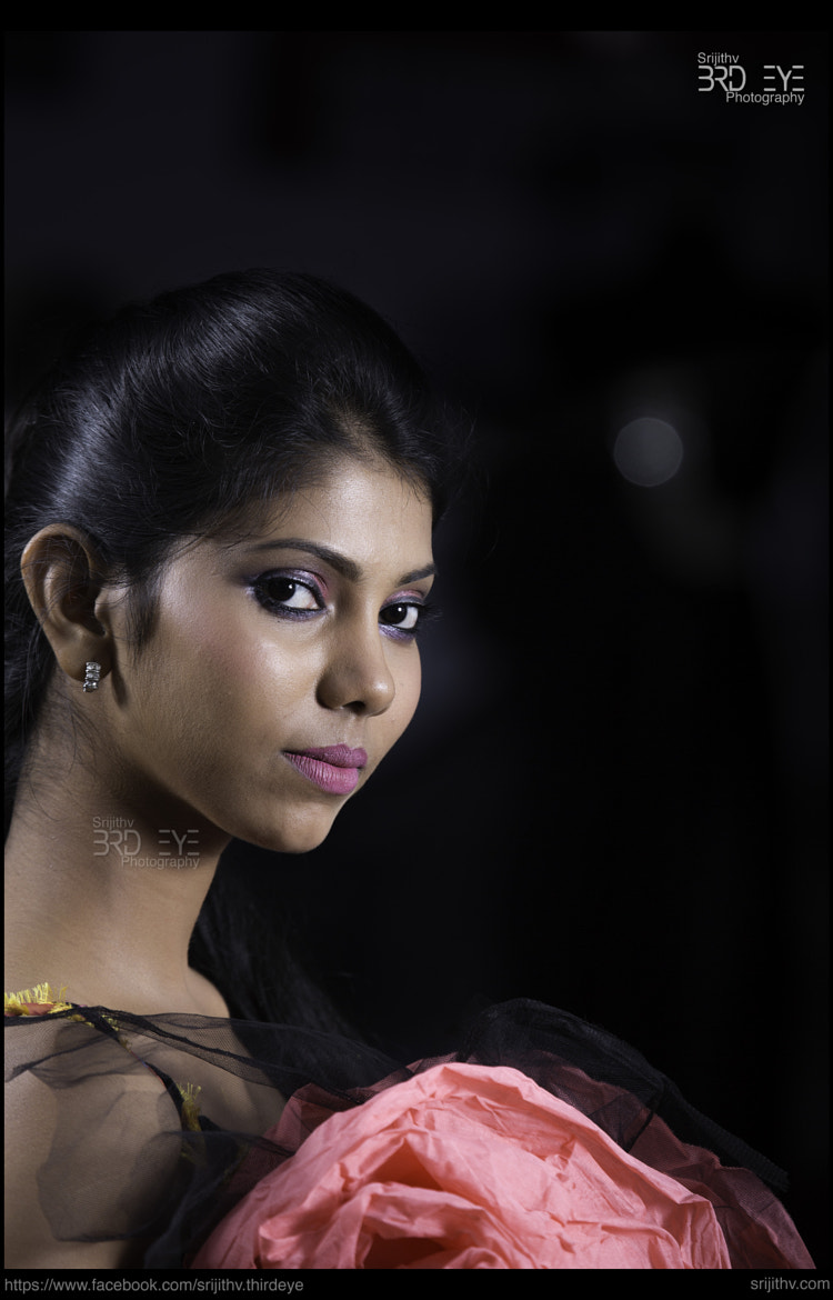 Photograph Runway 2013 Season 2 Audition by Srijith V on 500px