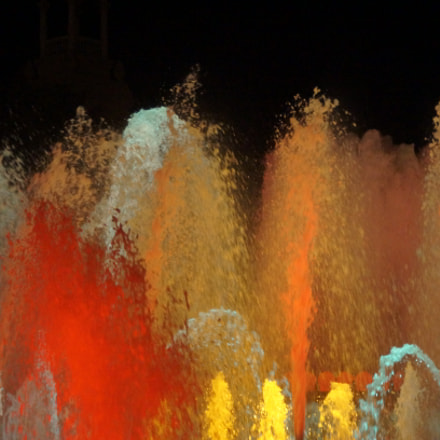 Colored watergames, Sony SLT-A37, Minolta/Sony AF DT 18-200mm F3.5-6.3 (D)