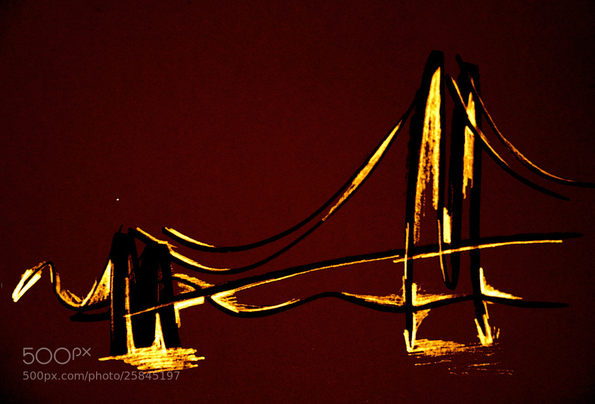 Photograph Brigde  by Constança  Vargas on 500px